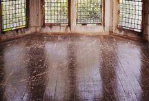 House Inspiration / by Catherine Schwartz