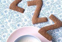 Cookies & Milk & Everything Sweet