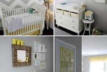Maternity, pregnancy & nursery / by Josie Patton