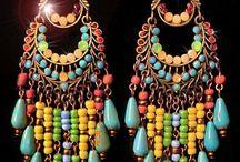 Jewelry! / Every girl needs pretty jewels.