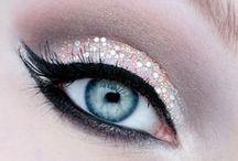 Makeups / by Jamie Rose // Petite Panoply