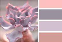 colors / Inspiring colors