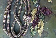 Jewelery / by Sidsel Maria