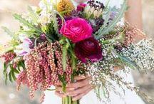 Bouquets  / by Weddingish