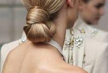 Hair + Makeup + Beauty / by Weddingish