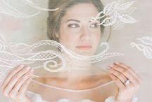 Veils / by Weddingish