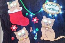 Holiday festive / by Lindsey Bugg