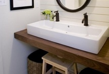 Bathroom / by Laura Sullivan