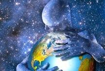 Inner Power and Meditation  / Feel the energy...
