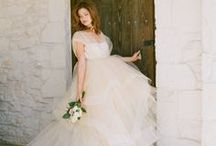 Bridal Gowns / Every bride is different in their on way and style. These are some stunning dresses that we came across that we just had to share.  / by Weddingish