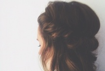 Hair aim... / by Catherine Lewis