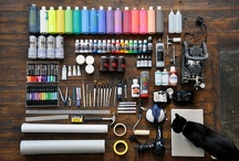 Ideas for Projects / Craft ideas / by Erin Snodgrass