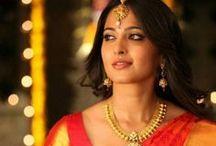 Technicolour Dream Saris / Magic saris