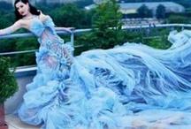Blue Crush / by Weddingish