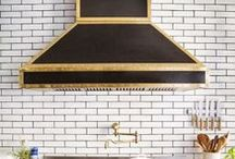 KITCHEN / by Brittany Jepsen | The House That Lars Built