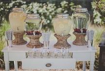Flavored Water / by Weddingish