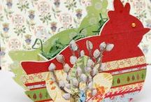 Craft - Papers / by Connie Kahl