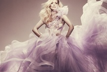 Gorgeous Gowns / by Weddingish