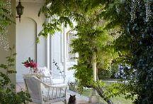 Home Decor & Garden / by Michelle Nguyen