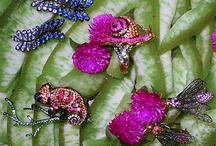 Jungle Menagerie / by Plukka (Fine Jewelry)
