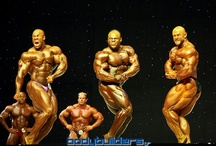 2009 Mr. Olympia / http://www.Bodybuilders.gr Coverage Of The 2009 Mr. Olympia Competition. Jay Cutler Won His 3rd Mr. Olympia Title with Branch Warren in 2nd place.