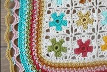 crochet - gehaakt, haken diversen