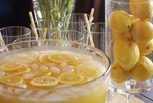    Drinks    / by Kellie Kaminski