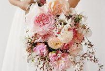 Spring Romance / by Weddingish