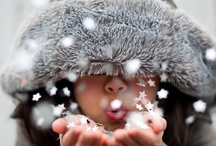 Snow Time..Let it Snow Let it Snow Let it Snow!!