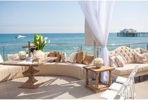 Events At Malibu Beach Inn Let Us Help You Create An Event To Remember For