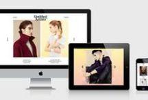 Website Design / by Sophie Durston