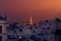 Paris_France <3 / I love everything about France, i adore Paris!