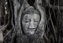 Thailand / Cambodia / Laos