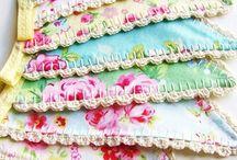 craft fabric - maak het zelf met stof