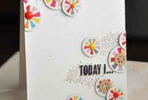 craft cards diy - kaarten maken