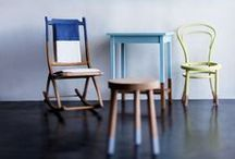 Chairs / living