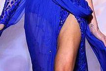 Dazzling Blue / by Weddingish