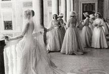 Vintage Brides / by Weddingish
