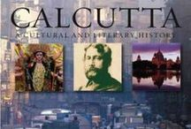 My Kolkata bookshelf / My favourite books from the megapolis