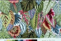 Tropicals... / by Catherine Lewis
