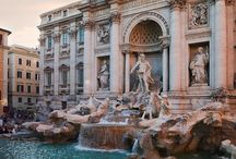 Italy / Travel sightseeing & attractions / by Jessica Ormeno