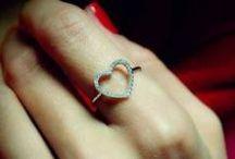 Valentine's Day jewelry collection / by Plukka (Fine Jewelry)