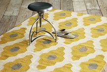 Rugs / Interior with rugs