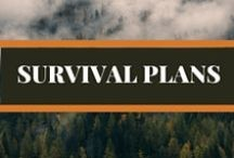 Survival Plans / The Best of the Survival Plans around.