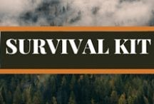 Survival Kit / Collection of articles and information on Survival Kit