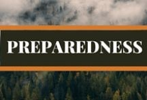 Preparedness / Skills and Information to get you prepared and ready if the SHTF.