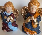 Anjos e Anjinhos