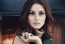 Olivia Palermo / by Amy Parrag