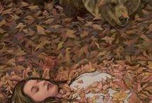 francesca-my frog kisser / by Jackie Lorusso