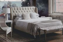 Bedroom Inspiration / by Amy Parrag